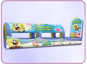 Spongebob Squarepants Surf N' Slide - Click here for description
